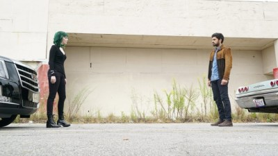 The Gifted S02E10 – eneMy of My eneMy