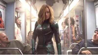 Hogy a macska rúgja meg! – Captain Marvel