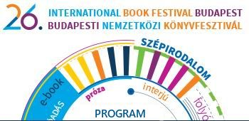 Kikerült az idei Nemzetközi Könyvfesztivál programja