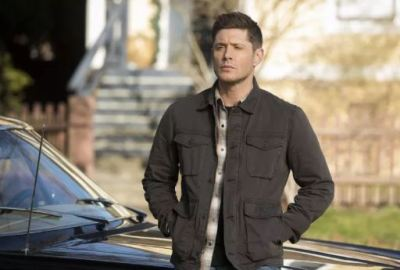 Supernatural S14E15 – Peace of Mind