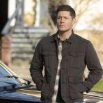 Supernatural S14E15 – Peace of Mind