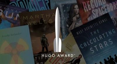 Kihirdették a 2019-es Hugo-díj jelöltjeit