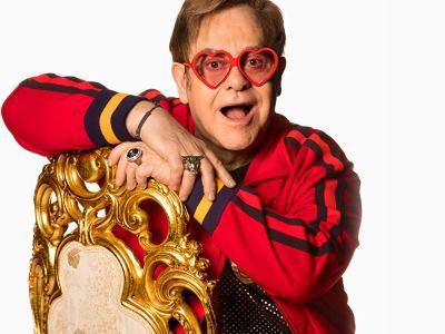 Az Elton John-életrajzi film premierjét a cannes-i filmfesztiválon tartják