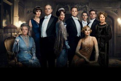 Vissza a kastélyba — Downton Abbey (2019)