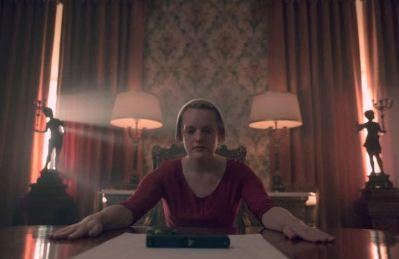 The Handmaid's Tale S03E13 – Mayday