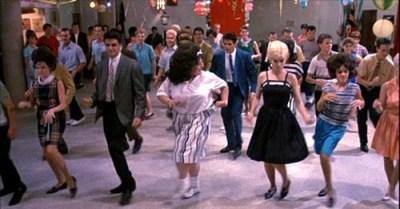Nagy, szőke és szépséges – Hairspray (1988)