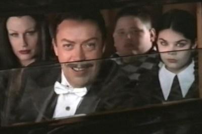Addams Family 3 – Jobb együtt, mint darabokban