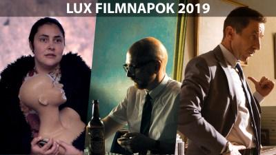 Ismét LUX Filmnapok az Urániában
