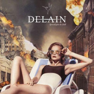 Delain – Apocalypse & Chill (2020)