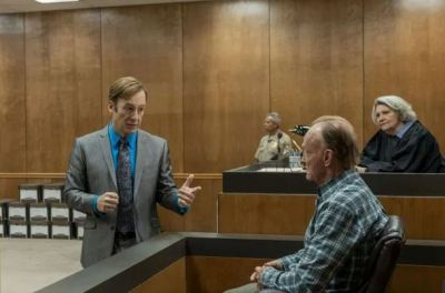 Better Call Saul S05E04 – Namaste