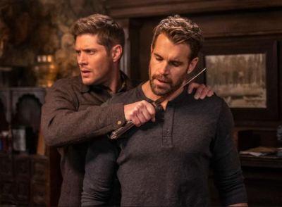 Supernatural S15E11 – The Gamblers