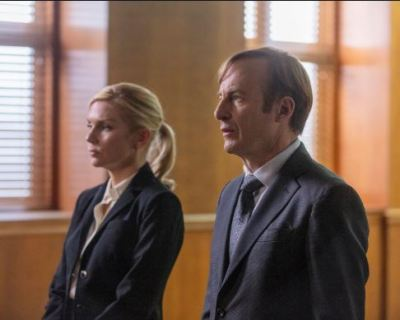 Better Call Saul S05E07 – JMM