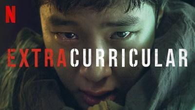 Kdrama Ajánló: fiatalkori bűnözés és az Extracurricluar