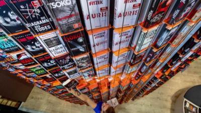 A szervezők az októberi frankfurti könyvvásár megtartása mellett döntöttek