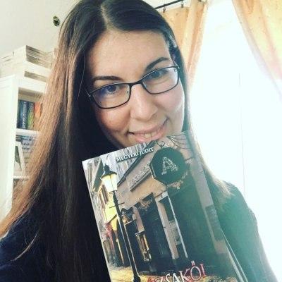 Interjú Megyeri Judit írónővel