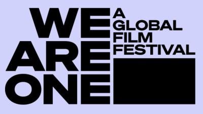 Több mint 100 filmet vetítenek péntektől a We Are One globális online fesztiválon