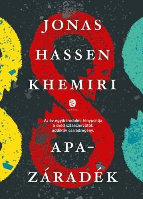 Jonas Hassen Khemiri: Apazáradék