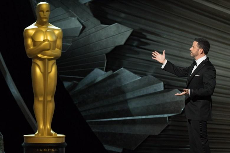 90th Oscars®, Academy Awards, Telecast