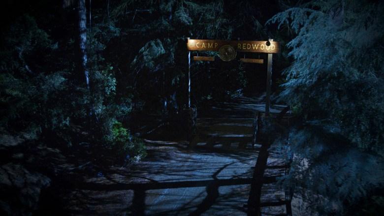 AMERICAN HORROR STORY: 1984 - Saison 9 - Episode 2
