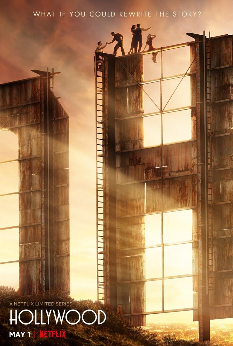 hollywood-poster-netflix