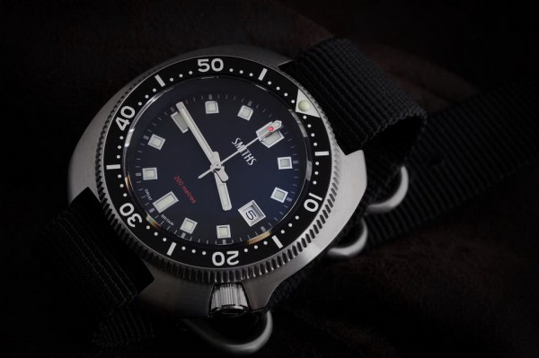 Smiths Diver PRS-68
