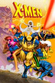 X-Men Animated Series Season 1