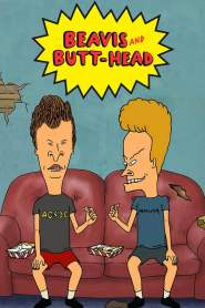 Beavis and Butt-head Season 8