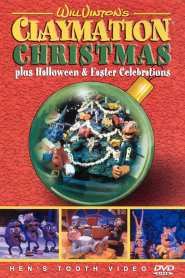 Will Vinton's Claymation Christmas Celebration (1987)