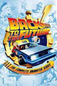 Back to the Future: The Animated Series Season 1