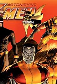 Astonishing X-Men: Torn (2012)