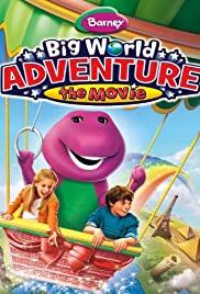 Barney: Big World Adventure: The Movie (2011)