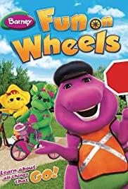 Barney's Round and Round We Go (2002)
