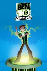 Ben 10: Omniverse Season 6