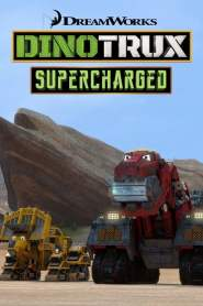 Dinotrux: Supercharged Season 3