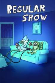 Regular Show Season 4