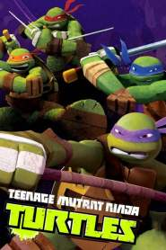 Teenage Mutant Ninja Turtles 2012 Season 1