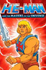 He-Man and the Masters of the Universe 1983 Season 1