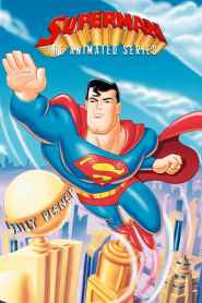 Superman: The Animated Series Season 3