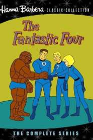Fantastic Four 1967 Season 1