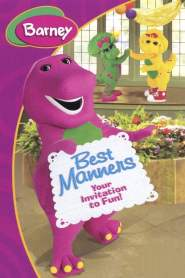 Barney's Best Manners: Invitation to Fun (2003)