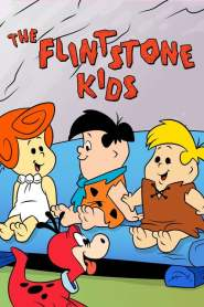 The Flintstone Kids Season 1