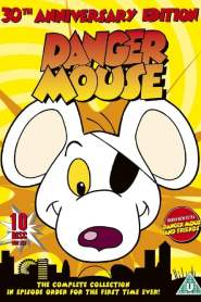 Danger Mouse 1981 Season 1