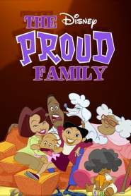 The Proud Family Season 3