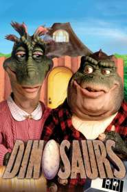 Dinosaurs 1991 Season 3