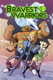 Bravest Warriors Season 2