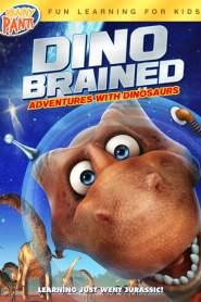 Dino Brained (2019)
