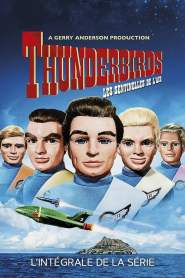 Thunderbirds 1965 Season 1
