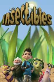 Insectibles Season 1