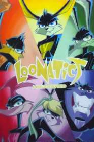 Loonatics Unleashed Season 1