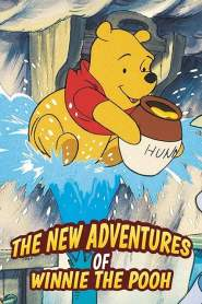 The New Adventures of Winnie the Pooh Season 2